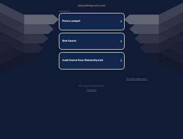 okeybitdeposit screenshot