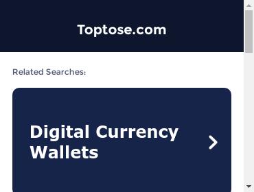 toptose screenshot