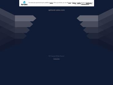 uptrend-value screenshot