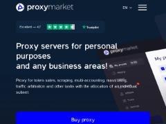 скриншот сайта http://proxy.market/