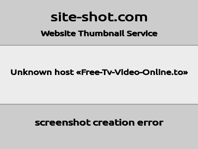unblocked proxy Free-Tv-Video-Online.to