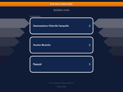 unblocked proxy bobtor.com