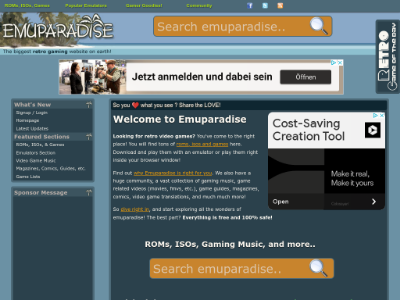 unblocked proxy emuparadise.me