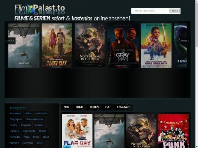 unblocked proxy filmpalast.to