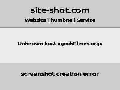 unblocked proxy geekfilmes.org