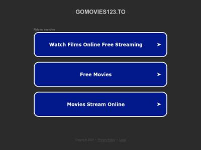 unblocked proxy gomovies123.to