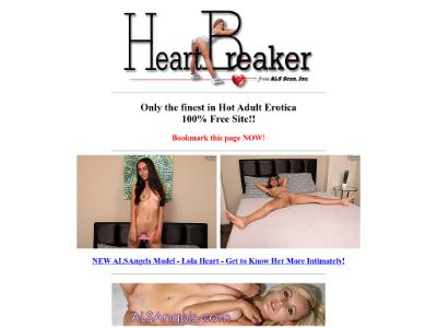 unblocked proxy heartbreaker.com