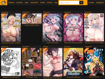 unblocked proxy hentaifox.com