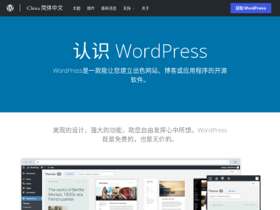 WordPress中文网