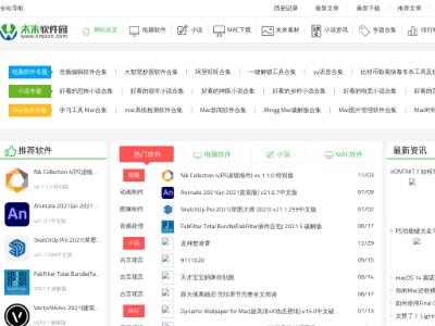未来软件园-精品绿色软件下载-免费共享-安全可靠的绿色软件下载站
