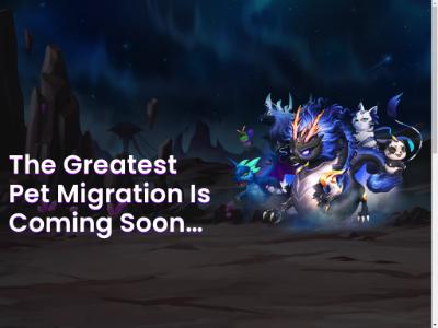My DeFi Pet(DPET)