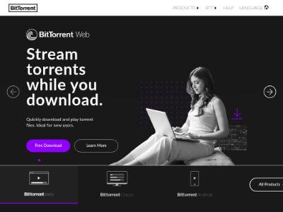 BitTorrent(BTT)
