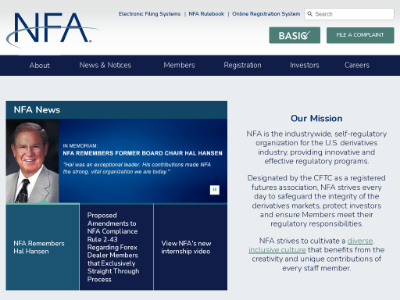 美国NFA