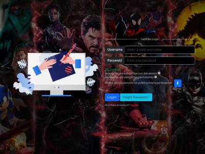 unblocked proxy last-torrents.org