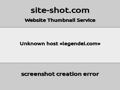 unblocked proxy legendei.com