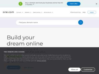 unblocked proxy one.com
