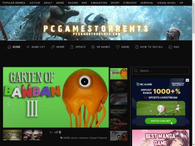 unblocked proxy pcgamestorrents.com