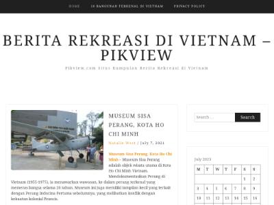 unblocked proxy pikview.com