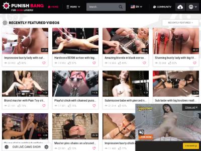 unblocked proxy punishbang.com