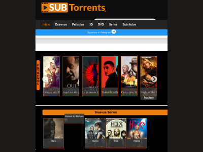 unblocked proxy subtorrents.tv