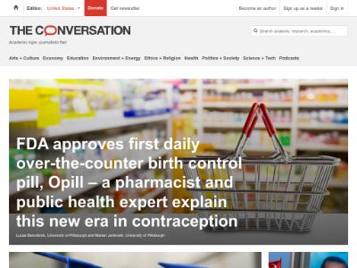 unblocked proxy theconversation.com
