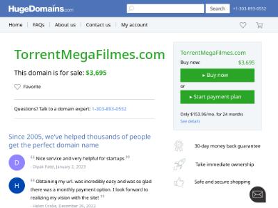 unblocked proxy torrentmegafilmes.com