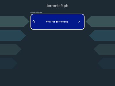 unblocked proxy torrents9.ph