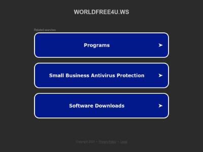 unblocked proxy worldfree4u.ws