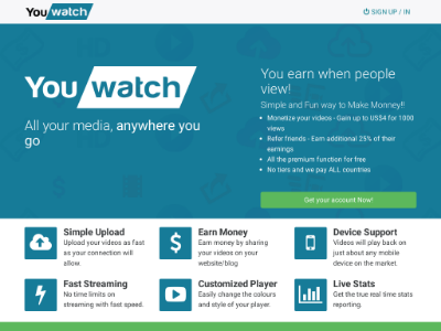 unblocked proxy youwatch.org