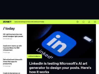 unblocked proxy zdnet.com