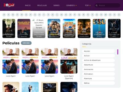 unblocked proxy zonatorrent.org